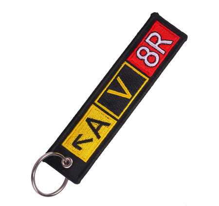 AV8R (AVIATOR) Keychain - Enjoy Aviation - AVIATION gifts -keychains-free ebook how to become a pilot