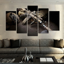 Load image into Gallery viewer, HD Sunset Lights Airplane Framework