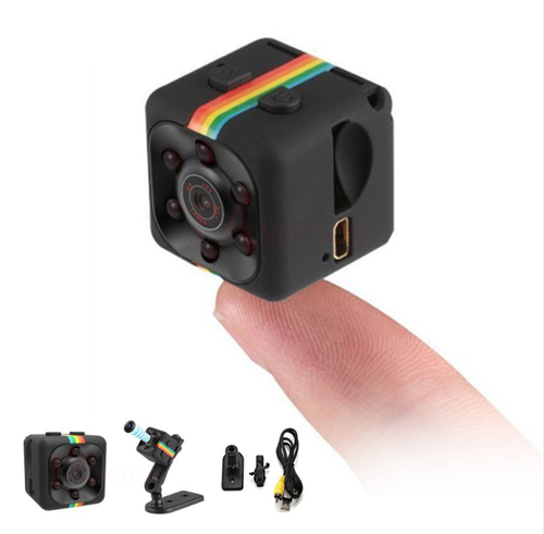Mini Camera HD 1080P-FREE shipping Worldwide.