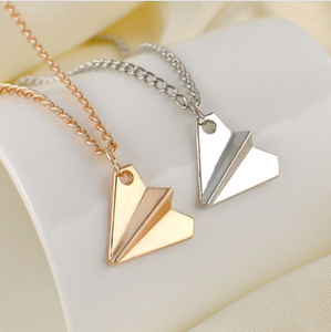 Beautiful and Fashion 3D One Direction  Paper Airplane