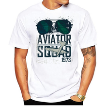 Load image into Gallery viewer, AVIATOR SQUAD T-shirt