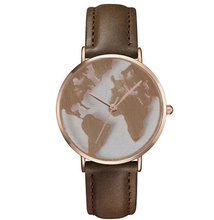 Load image into Gallery viewer, Elegant World Watch