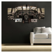 Load image into Gallery viewer, HD Wall Art Cockpit