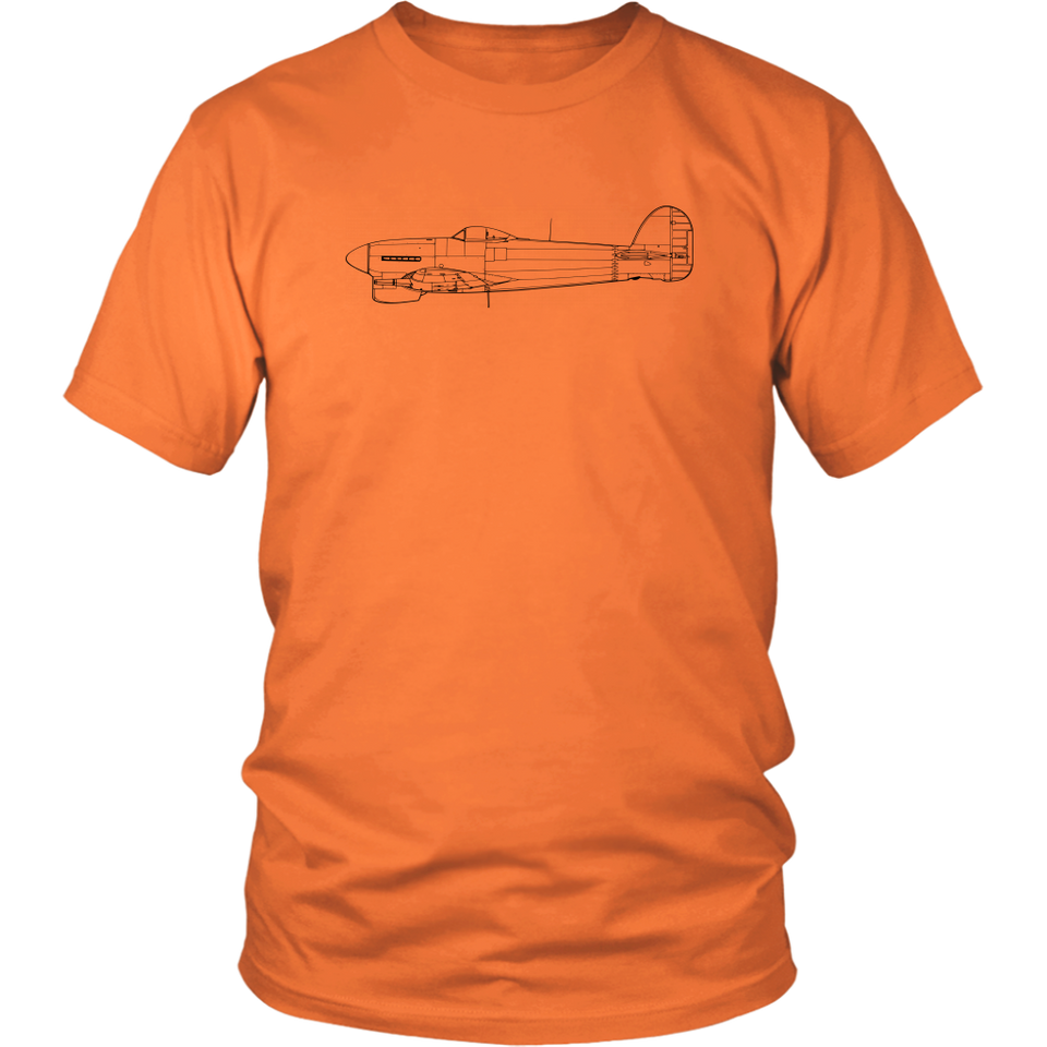 VINTAGE AIRCRAFT Tees, Long Sleeves, and Hoodies