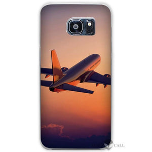 Phone Case for Samsung Galaxy S3 S4 S5 Mini S6 S7 Edge Plus