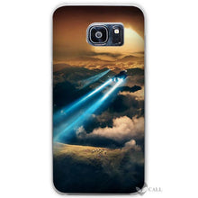 Load image into Gallery viewer, Phone Case for Samsung Galaxy S3 S4 S5 Mini S6 S7 Edge Plus