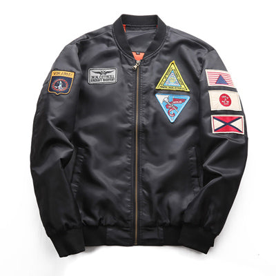Pilot Air Force Jacket
