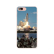Load image into Gallery viewer, Aircraft fly cell phone Cover case for iphone 4 4s 5 5s SE 5c 6 6s 7 8 X plus