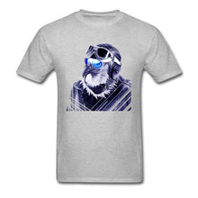 Load image into Gallery viewer, HIPSTER COOL AVIATOR EAGLE T-shirt