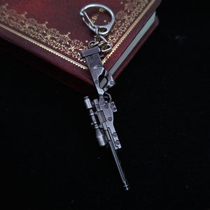 This Keychain is a must have for all Military Lovers!