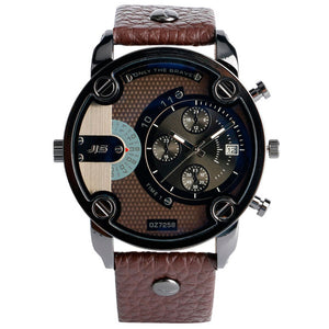 Aviator Only The BRAVE  Watch