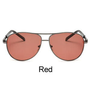 Polarized Classic Aviator Sunglasses