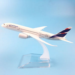LATAM Airlines Boeing  B777  Airplane Model