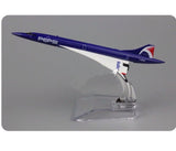 PEPSI AIRWAYS  MODEL AIRCRAFT