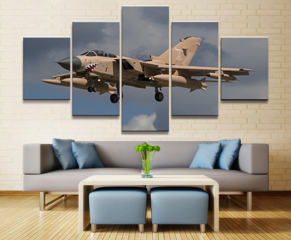 HD Modern Military Canvas