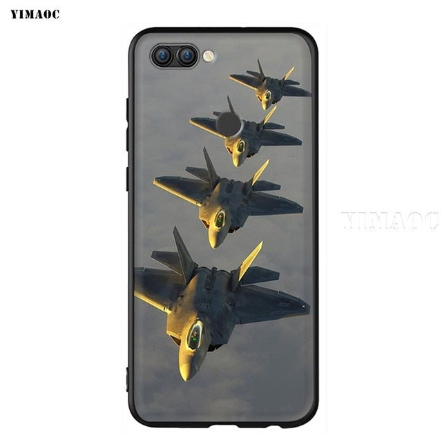 Airplane Silicone Case for Huawei - Enjoy Aviation - AVIATION gifts -keychains-free ebook how to become a pilot