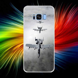 Samsung Airplane Phone Case