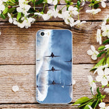 iPhone Airplane Phone case