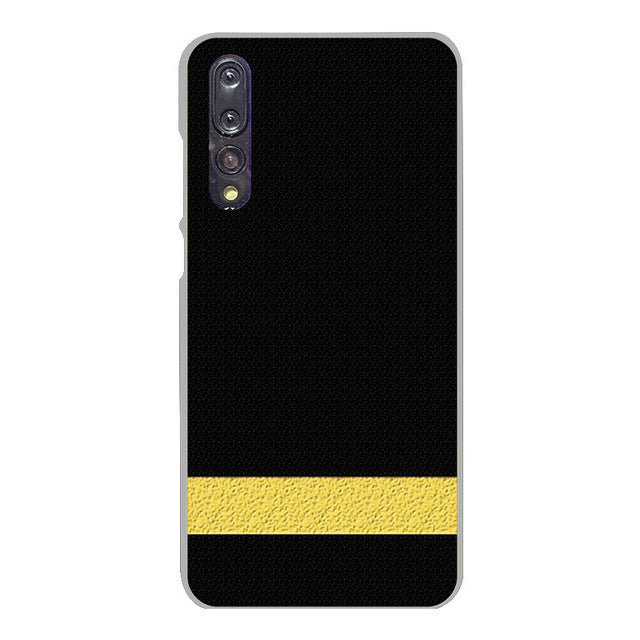 Huawei Airplane Phone Cases