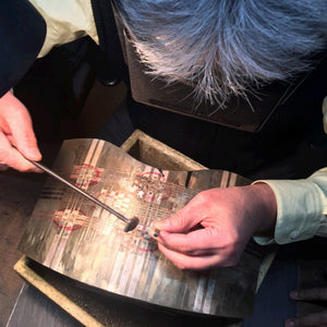 Japanese Craft: The Mark on the Metal