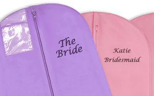 Personalised Wedding Covers