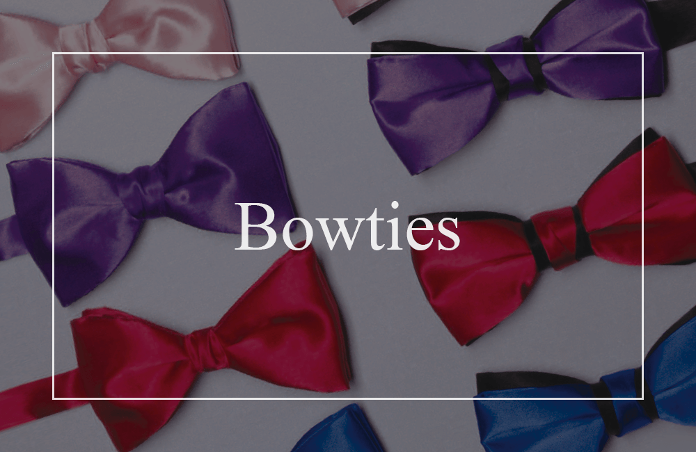Simpson & Ruxton Bowties