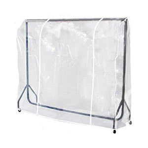 Waterproof Clear PEVA Rail Covers