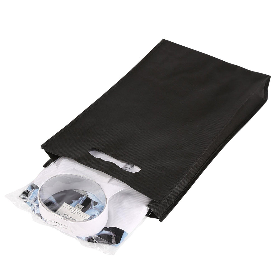 Breathable non woven shirt bags