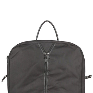 Simpson & Ruxton Heavy Duty Travel Bag