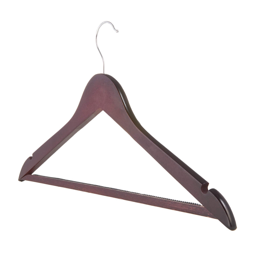 Luxury Wooden<br />Coat Hangers