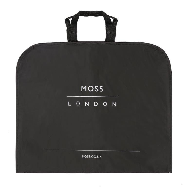 Moss London Travel Suit Carriers