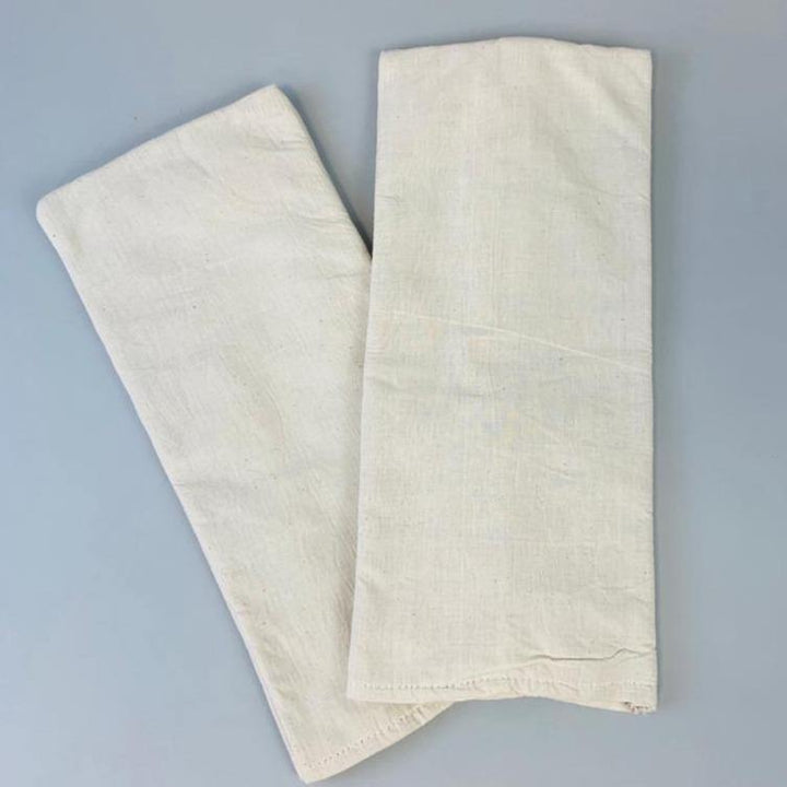 100% Cotton Hot Plate Bakers Gloves