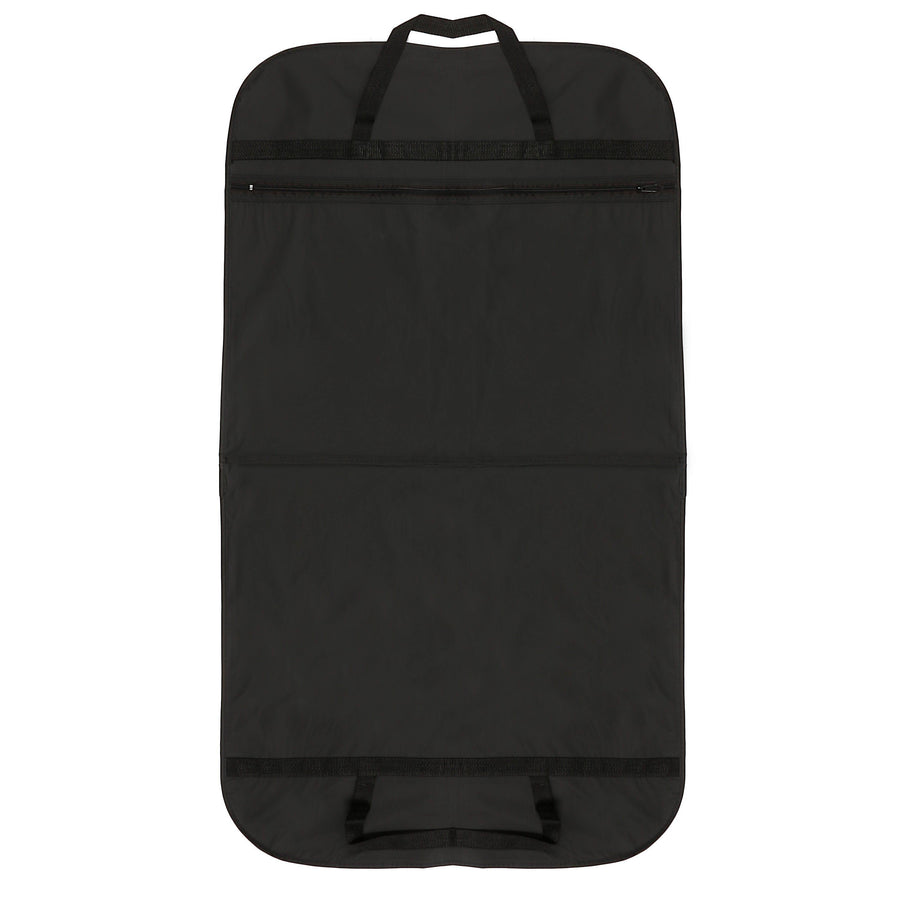 Peva / Non woven Suit travel carrier