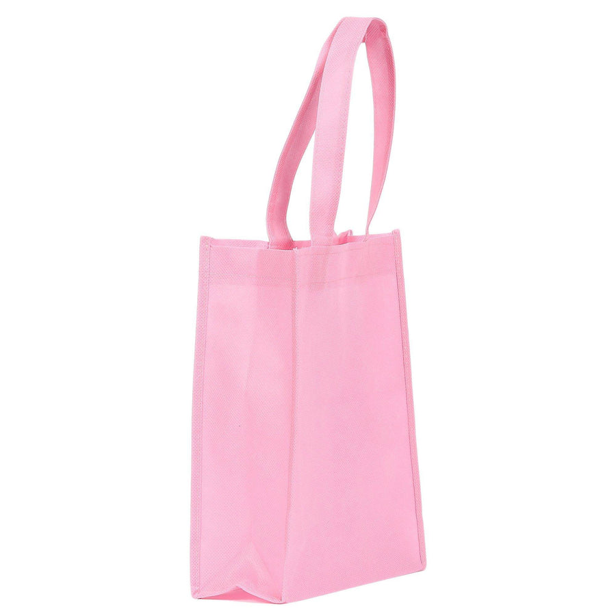 Non-Woven Breathable Carrier Bags