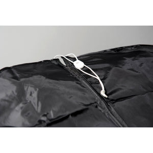 Nylon multi garment reps cover bags