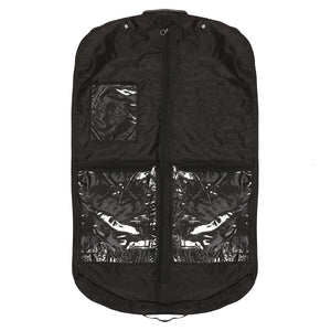URG nylon hire <br />suit carrier