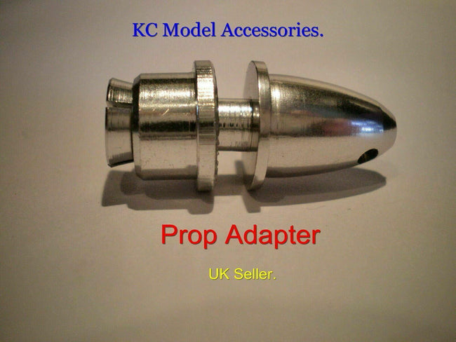 Prop Adapter 3.17mm EMP UK Stock.