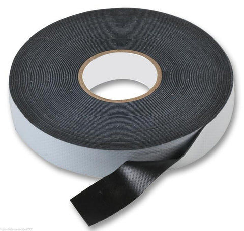 Self- Fusing Amalgamating Tape Silicone Rubber High Voltage Electrical Tape Cars