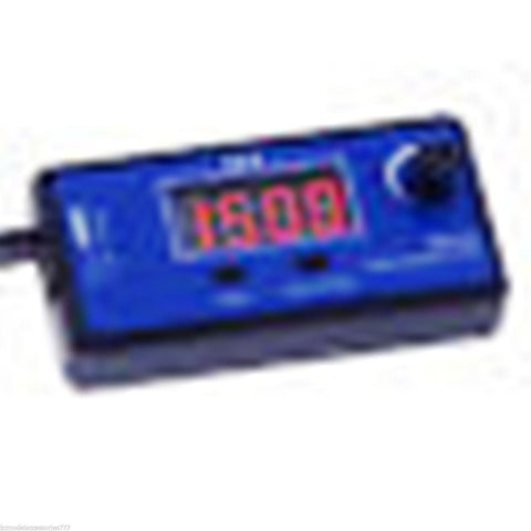 Digital Servo 1-4 Tester /ESC Consistency Tester For Planes & Helicopters Cars