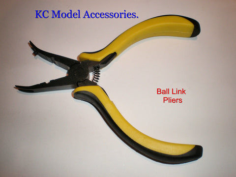 Ball Link Pliers Heli 450-800 Metal Head Good Quality UK Seller.