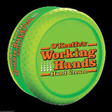 O'Keeffes Working Hands Hand Cream Moisturiser Dry Cracked & Split Skin