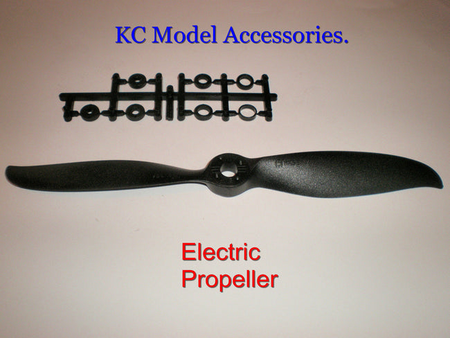 RC EP Electric Blade Fast Fly Plane Propeller E-Flight Prop 4.75 x 4.75 E