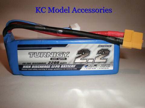 Turnigy Lipo 2200mAh 3S 11.1v 20C-35C Burst Car Plane Heli UK Stock.