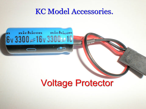 Voltage Low Protector Turnigy 1s-3sLipo 16v