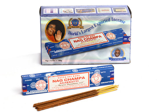 Miscellaneous Incense