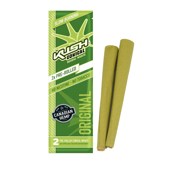 Kush Hemp Cones - Original