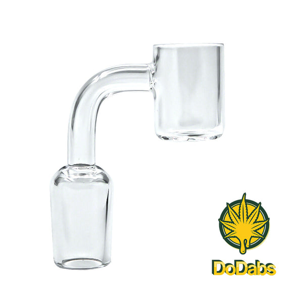 DoDabs - Quartz Banger 18mm Male