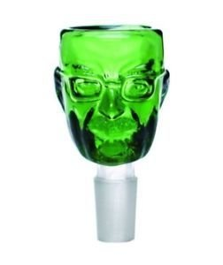 Drug Lord Bowl - 14mm - Green
