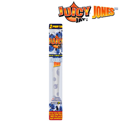 Juicy Jones - Blueberry