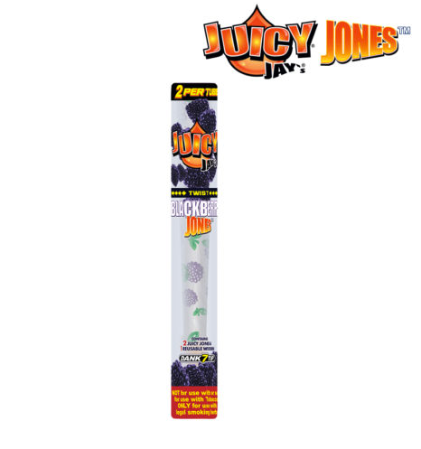 Juicy Jones - Blackberry